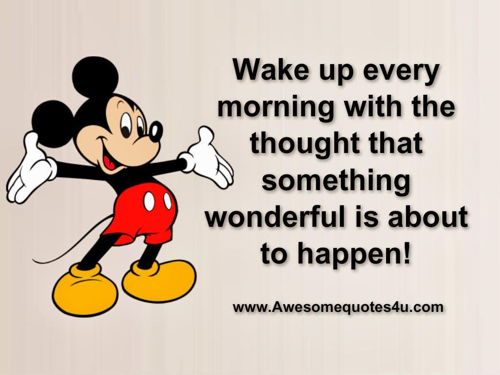Wake Up Quotes. QuotesGram