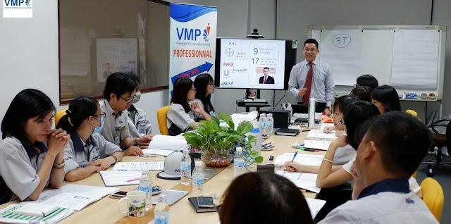 khóa học kỹ năng quản lý đào tạo
