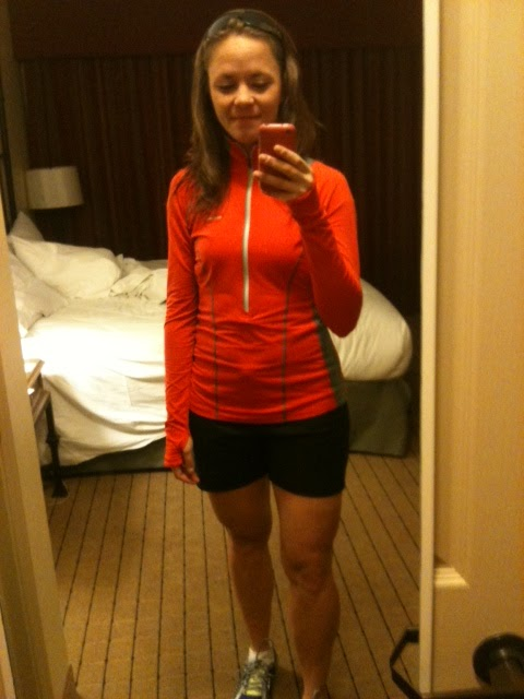 39a432abb Capris vs. Running Shorts -Just a Colorado Gal