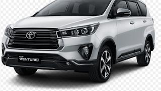 Melihat Berbagai Promosi Khusus Untuk Toyota Innova di Toyota Astrido