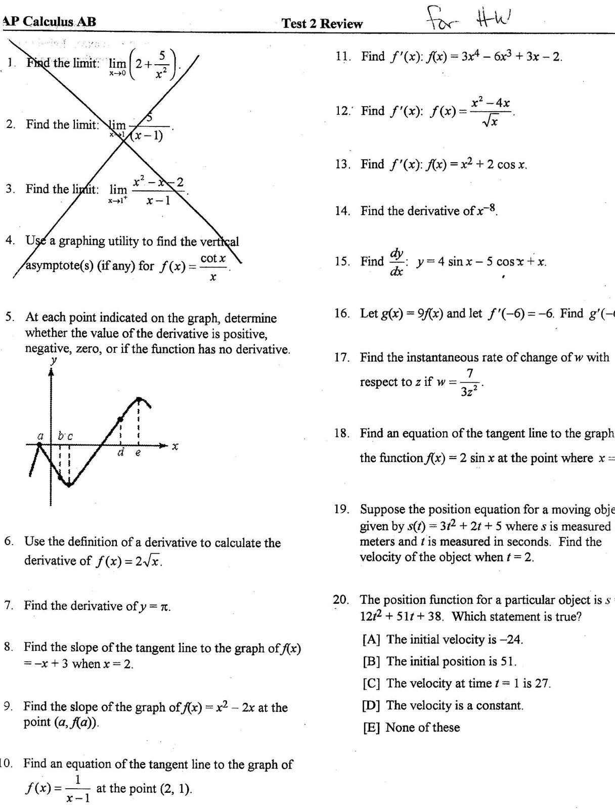 Mr Suominen S Math Homepage