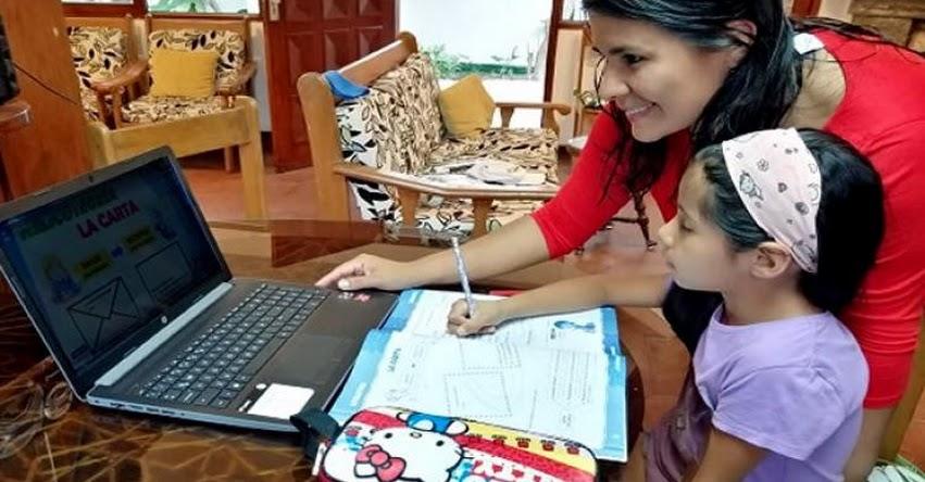 MINEDU: Radioemisoras privadas se suman a la estrategia de educación a distancia «Aprendo en casa»