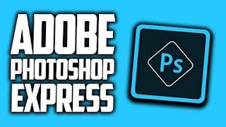 أفضل, تطبيق, لتعديل, وتظبيط, ومعالجة, الصور, فوتوشوب, للاندرويد, Photoshop ,Express