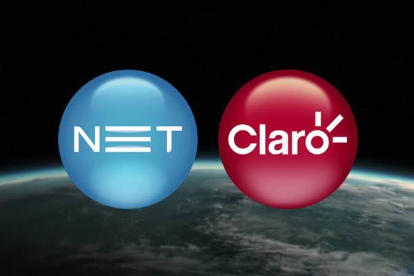 Resultado de imagem para NET E CLARO CANAL ESPORTIVO