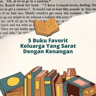 5 buku favorit