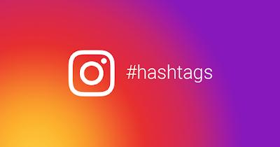 Η  χρήση hashtags για περισσότερους followers και like στο Instagram