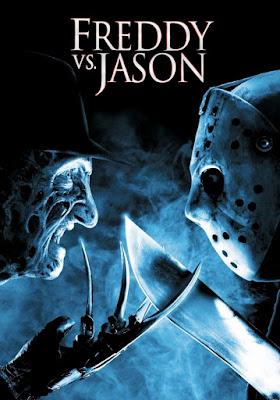 Freddy vs. Jason (2003) Torrent