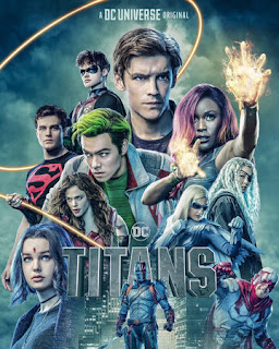 Titans S02 Complete Hindi Download 720p WEBRip