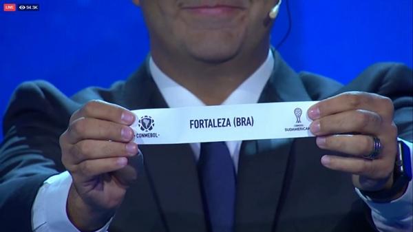 Sul-Americana 2020
