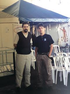 Foto: Carlos Machado e Ataide Ferreira (AMPUP)