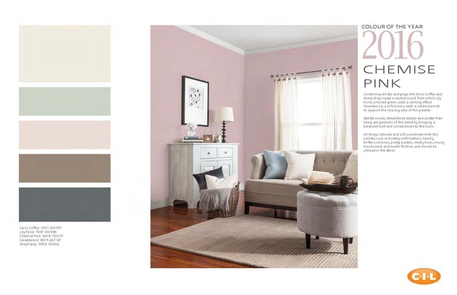 2016 Paint Trends Woman In Real Life The Art Of The Everyday Cil Unveils The Hot