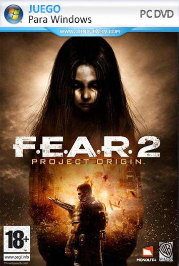 FEAR 2 Project Origin Complete Edition [F.E.A.R 2] PC Full Español