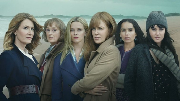 image of the cast of Big Little Lies