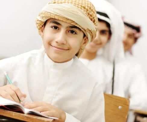 ما نوع نظام التعليم في المملكة العربية السعودية؟