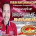 Ketua FWK2P Sampaikan Ucapan  Selamat Hari Bhayangkara ke 73