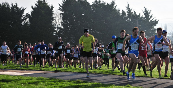 4e64d1c7 The Cork BHAA season got off to a start with their annual Cross Country  race in Beaumont Park in Cork City. The mens race was won by John Meade and  the ...
