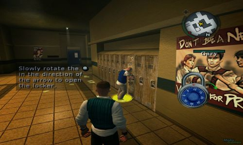 Bully Scholarship Edition PC Game Free Download