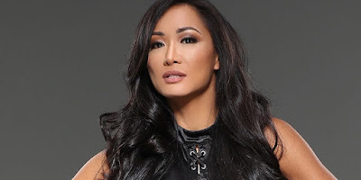 Gail Kim Comments About Bra And Panties Matches, Other Stars Chime In