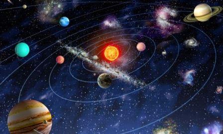 pengertian tata surya menurut para ahli
