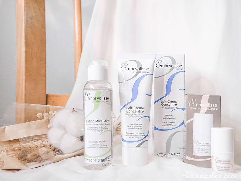 Embryolisse Products in Malaysia