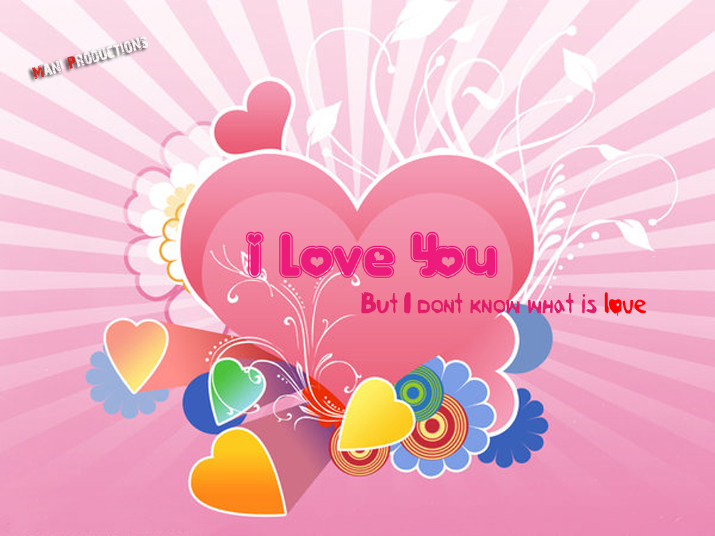 Aravind D'signs: Love Wallpapers - Designs for My Friend's ...