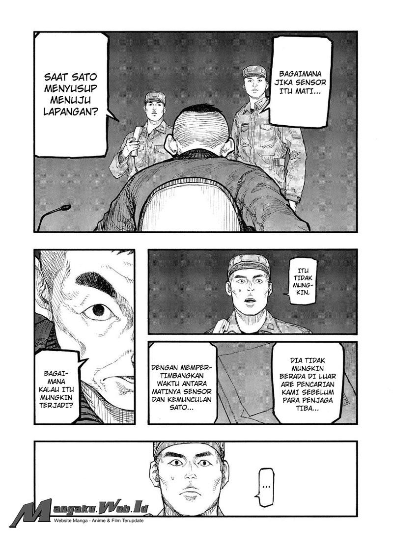 Ajin Chapter 52-23