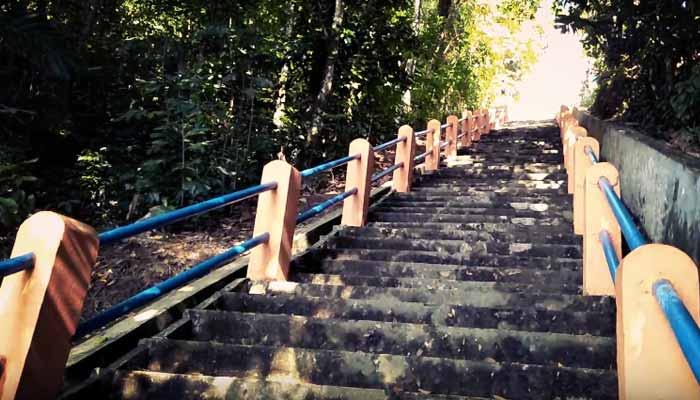 Tempat Wisata di Sibolga