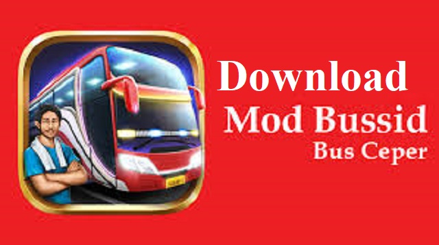 Download Mod Bussid Bus Ceper
