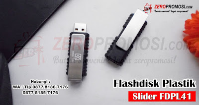 souvenir USB Flashdisk Unik, Souvenir Flashdisk Slider Usb Promosi Custom, Souvenir Flashdisk Plastik Slide kode FDPL41, Usb Flashdisk Unik FDPL41, Flashdisk Promosi.