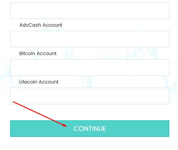 Регистрация в Crypto-Asset 2