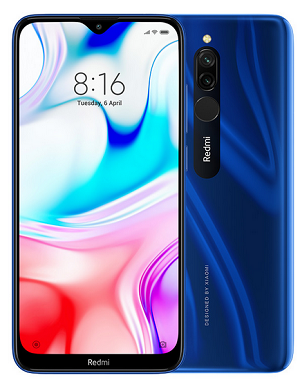Xiaomi Redmi 8 Launched, with 6.22-inch HD+ display, 4GB RAM, 5000mAh battery