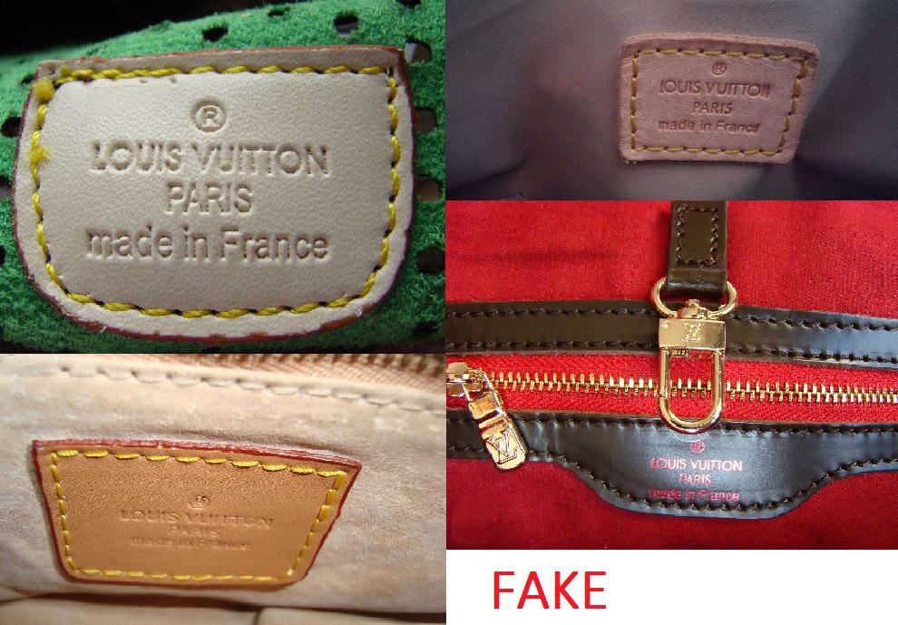 5e1f26d72d663 Pomocą przy zakupach służą salony Louisa Vuittona np. w Warszawie, gdzie  można osobiście sprawdzić czy zakupiona torebka jest prawdziwa.