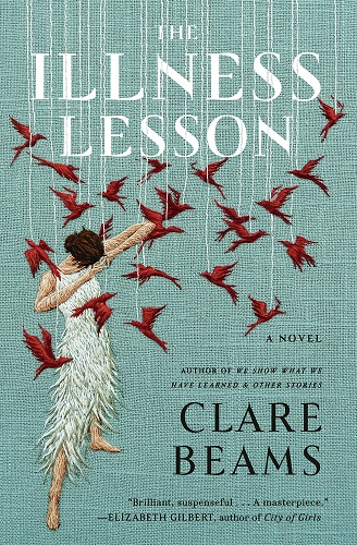 The Illness Lesson by Clare Beams pdf