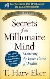 Download book 'Secrets of Millionaire Mind' by T. Harv Eker in pdf free