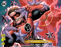 Injustica 2 #60