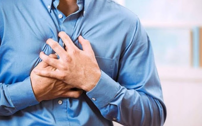 What Is The Heart Attack & How To Prevent It ?