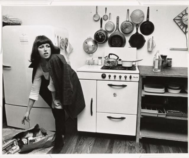Cindy Sherman photography portrait