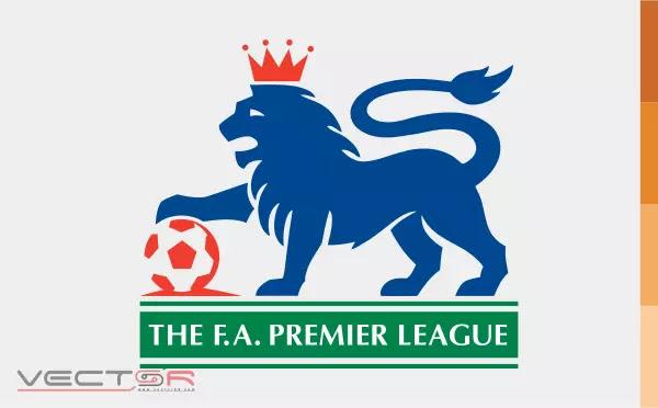 The F.A. Premier League (1992) Logo - Download Vector File AI (Adobe Illustrator)