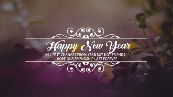 Happy New Year 2021 Facebook Cover Images, Pictures, Wallpapers