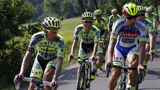 Tour de France 2015: The most important cycling race in the live ticker