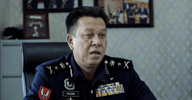 PRN SABAH : Polis Mengesahkan Cubaan Warganegara Jiran Untuk Masuk Mengundi Secara Besar-Besaran PRN Sabah