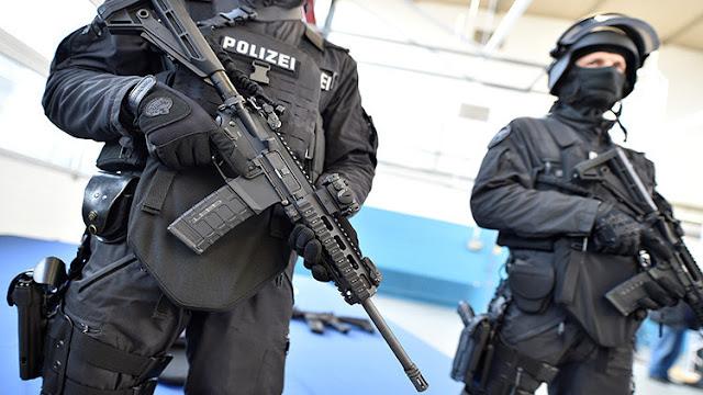 Arrestan a un agente de la Inteligencia de Alemania por vínculos con islamistas