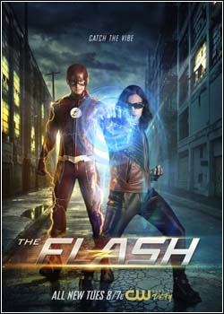The Flash 4 Temporada Dublado