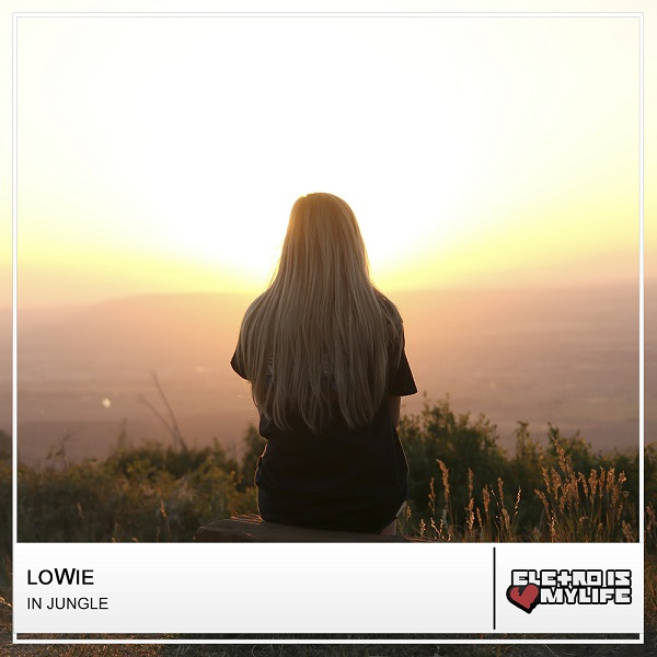 LoWie - In Jungle (Original Mix)
