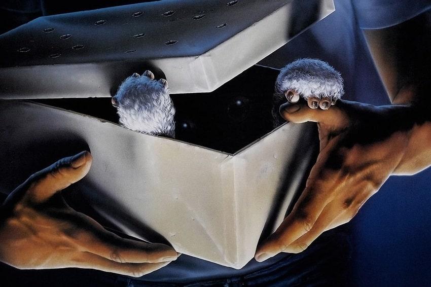 Retro Fever - Обзор фильма «Гремлины» (1984) - лучшей рождественской сказки