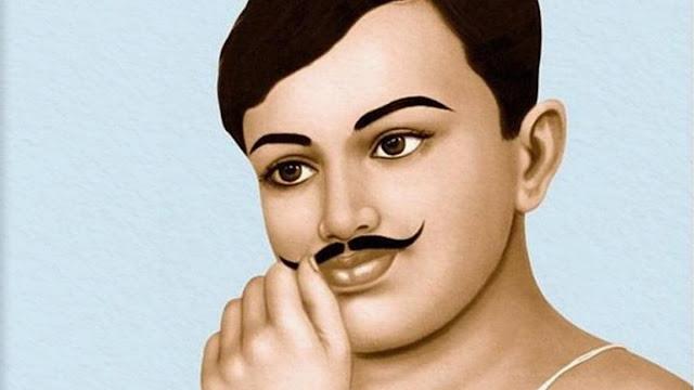 Chandra Sekhar Azad Facts In Hindi-चन्द्र शेखर के बारे में रोचक तथ्य