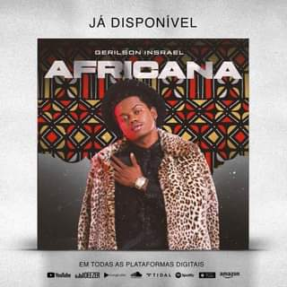 Gerilson Insrael - Africana DOWNLOAD MP3