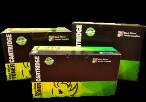 Black Rhino Toner Supplies