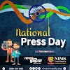 National Press Day in India - History, Poster, Wishes, Quotes - News India - Nims University