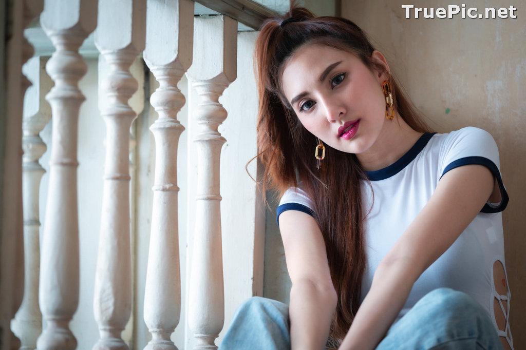 Image Thailand Model - Mynn Sriratampai (Mynn) - Beautiful Picture 2021 Collection - TruePic.net - Picture-131